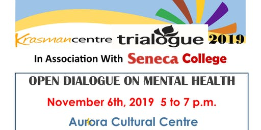 Krasman Centre Trialogue 2019