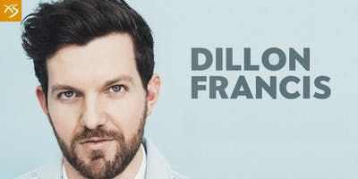 DILLON FRANCIS at XS Nightclub - NOV. 22 - FREE Guestlist!