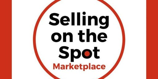 Selling on the Spot Marketplace - North Toronto