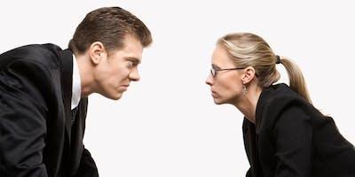 Smart kontern & durchsetzen - Gespräche erfolgreich steuern