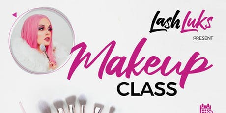 Curso de Maquillaje - Boston, Mass entradas