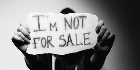 Human Trafficking: How YOU Can Help End Modern Slavery tickets
