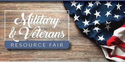 Veteran and Military Member Resource Fair
