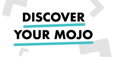 Discover Your Mojo - Mobile Journalism Training for Social Enterprises tickets