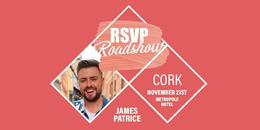 RSVP Roadshow - Cork