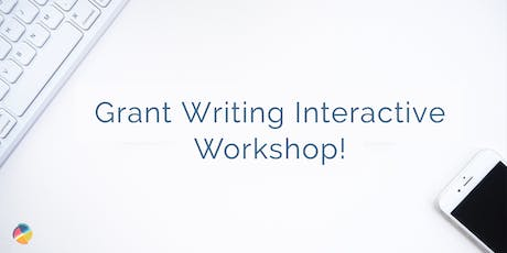 The Good, the Bad, & the Ugly of Grant Writing! tickets