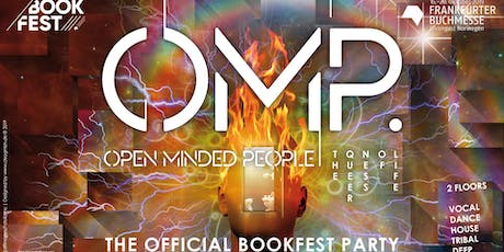 OMP – Party: Official Bookfest Party tickets
