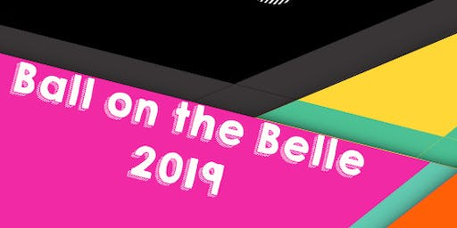 2019 Ball on the Belle
