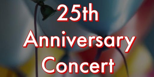 Astley Youth Band's 25th Anniversary