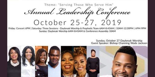 ARGA Annual Leadership Conference