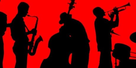 The Best Darn Jazz Club in Danbury tickets