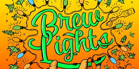 Brew Lights Chattanooga 2019! tickets