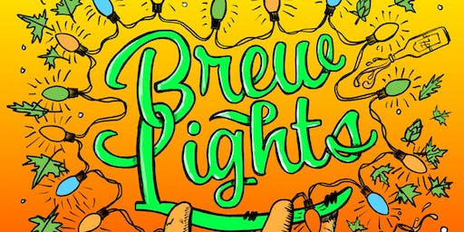 Brew Lights Chattanooga 2019!