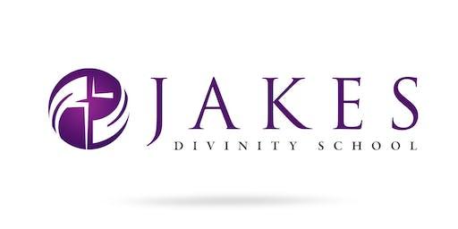 Jakes Divinity School Symposium Social