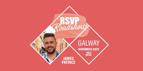 RSVP Roadshow - Galway tickets