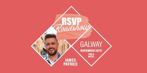RSVP Roadshow - Galway