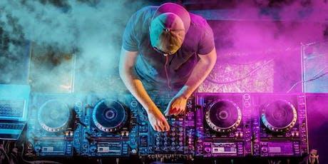 DJ Sessions biglietti
