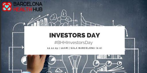 BHH Investor's Day