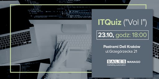 "ITQuiz(""Vol I"")"