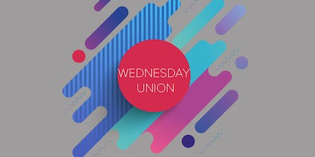 Wednesday Union tickets