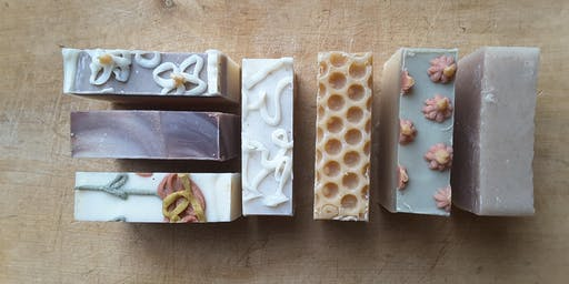 Soap Making Workshop - Saturday