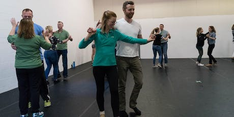 Session 3 - Beginner Traditional Two-Step - Starts October 20 tickets