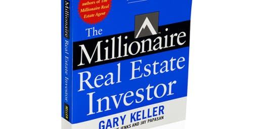 Jump In! The Water's Fine!  How to Become a Real Estate investor