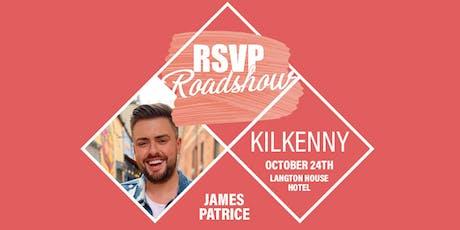 RSVP Roadshow - Kilkenny tickets