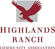 Highlands Ranch Community Association logo