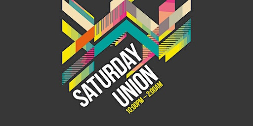 Welcome Back Week: Saturday Union
