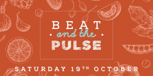 Beat & the Pulse Moroccan Take Over