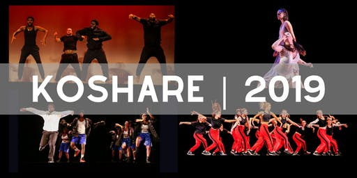 Koshare Dance Collective 2019