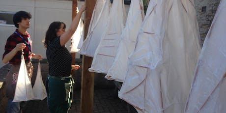 Lantern workshop tickets