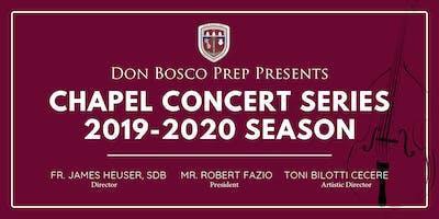 Don Bosco Prep Chapel Concerts