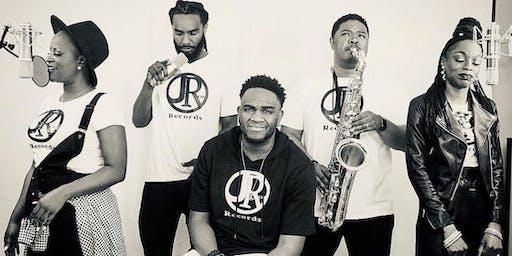 J-Rob Records Artist Showcase