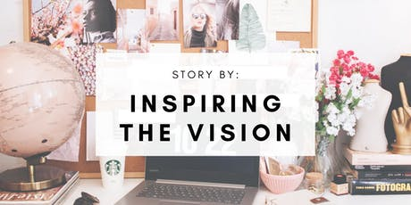 Story By: Inspiring the Vision tickets