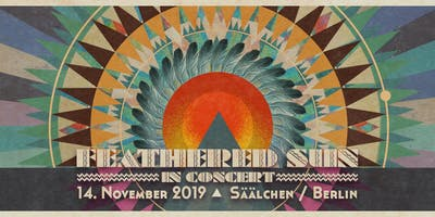 Feathered Sun - A Collective In Concert