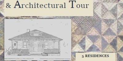 Porterdale Home & Architectural Tour