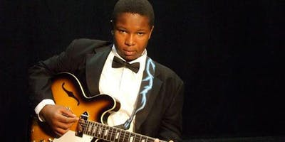 Minton's Playhouse presents Jazz-Star Series-Blues Friday: Solomon Hicks