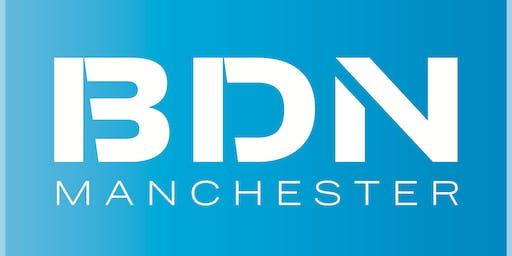 BDN - Business Development Network Manchester