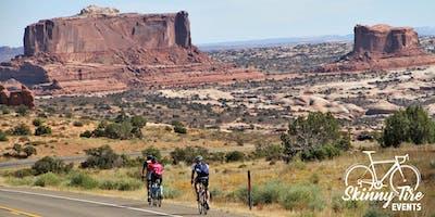 2020 Moab Century Tour