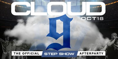 CLOUD 9: 4th Annual TSU Official Homecoming Stepshow Afterparty