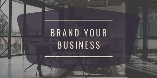 Brand Your Business w/Ahndea May