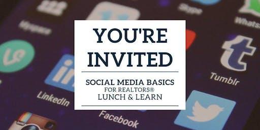 Social Media Basics | for Realtors®