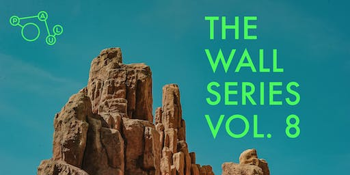 THE WALL SERIES VOL.8