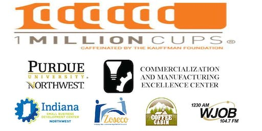 1 Million Cups in Crown Point