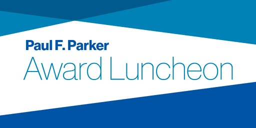 University of Kentucky Paul F. Parker Award Luncheon