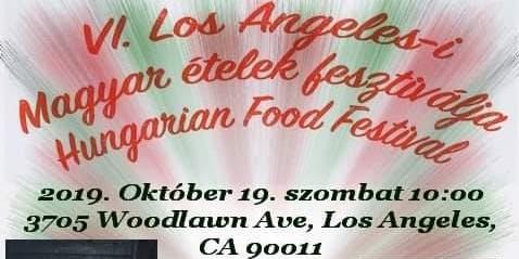 Hungarian Food Festival