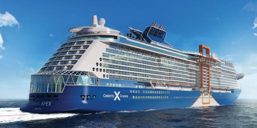 Celebrity Cruises Pride Party at Sea Cruise Night