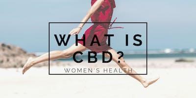 What Is CBD? | Women's Health